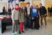 Μαθητές του 2ου ΓΕΛ Καλύμνου στον Πανελλήνιο Διαγωνισμό EUSO 2017